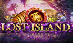 Lost Island Slot Sites