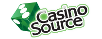 CasinoSource logo