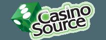 CasinoSource logo