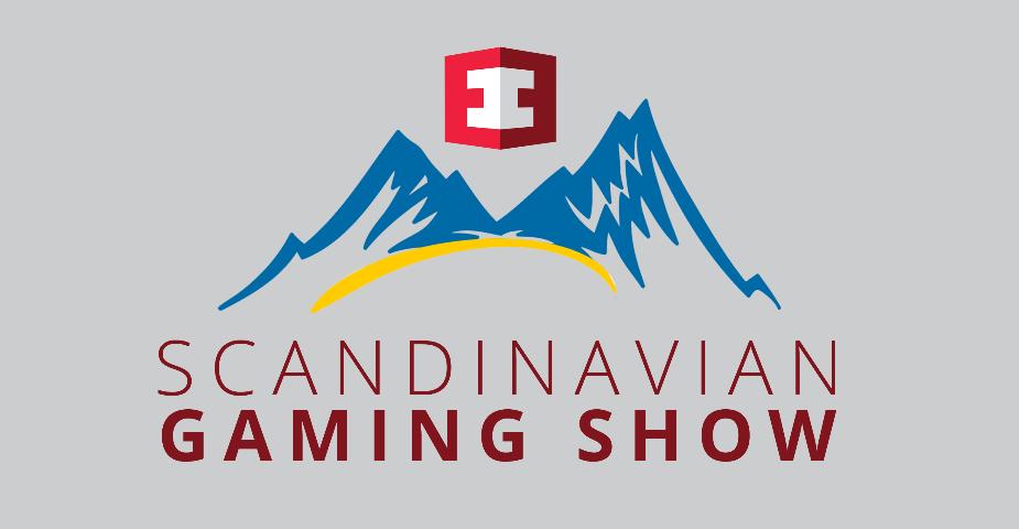 Scandinavian Gaming Show 2019: 5-6 september Köpenhamn