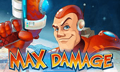 Max Damage Slot Sites