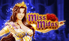 Miss Midas Slot Review