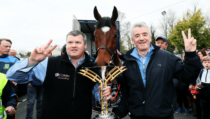 Tiger Roll Will Aim For Grand National Hat-Trick In 2020