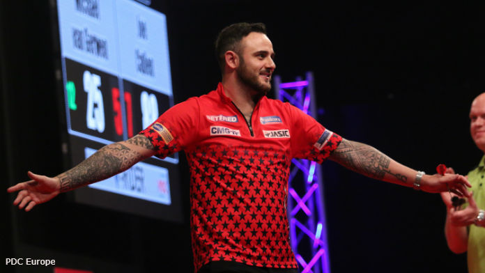 Ecstatic Cullen Hails Biggest Career Win After Beating MVG