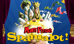 Monty Python's Spamalot Slot Sites