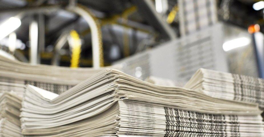 Norska Lottstift riktar kritik mot lokala nyhetsorgan