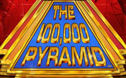 100,000 Pyramid Online Slot
