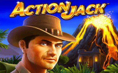 Action Jack Online Slot