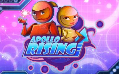 Apollo Rising Online Slot