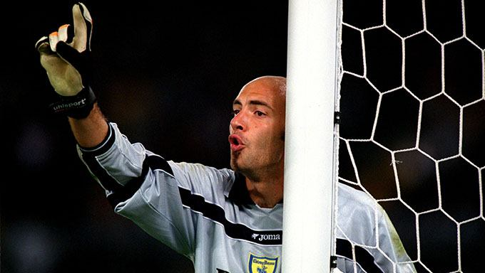 Cristiano Lupatelli: The Goalkeeper Who Wore No.10 For A Bet