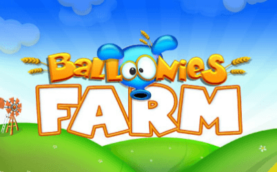 Balloonies Farm Online Slot