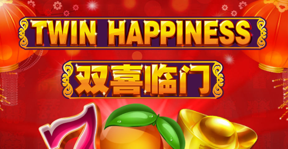Twin Happiness: Ny NetEnt-slot med asiatiskt tema