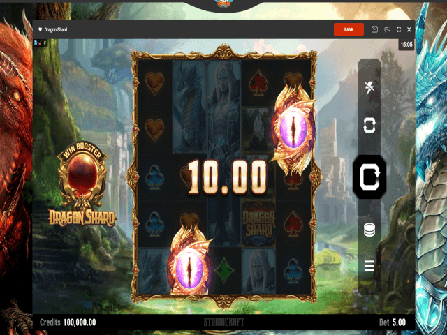 Play The New Relic Seekers Slot At All Microgaming Casinos