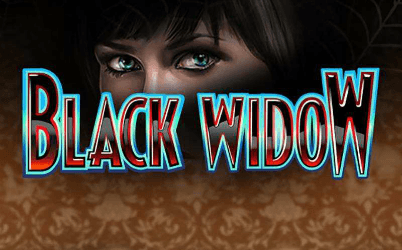 Black Widow Online Slot