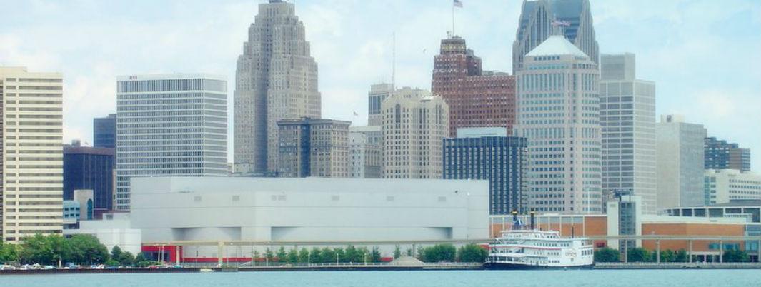 Detroit Casino Revenue on Pace for Record Despite August Dip