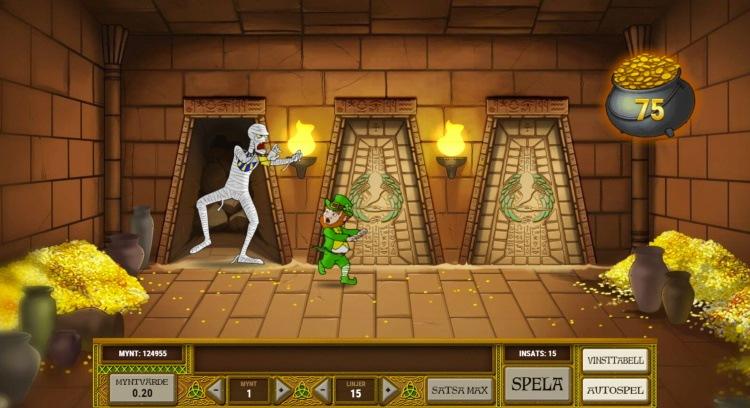 Här är spelutvecklarnas mest galna slots