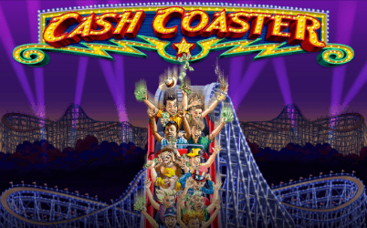 Cash Coaster Online Slot