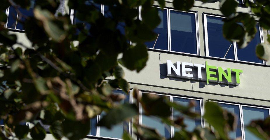 NetEnt utökar i England med strategiskt kontor i London
