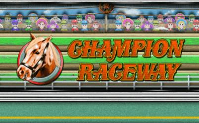 Champion Raceway Online Slot