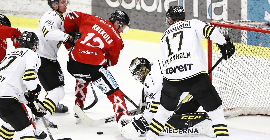 Nedsläpp i Hockeyallsvenskan 19/20: nya succésagor ska skrivas
