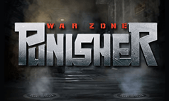 Punisher: War Zone Slot Sites