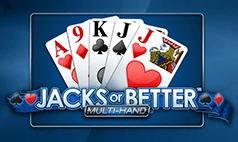 Reel Play Jacks or Better Slot Review