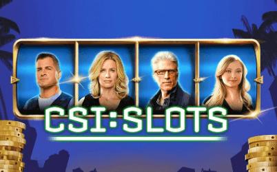 CSI Online Slot