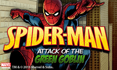 The Amazing Spider-Man Slot Sites
