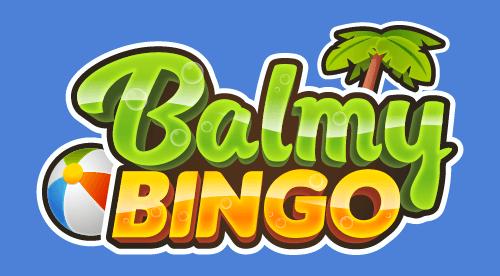 Balmy Bingo Bingo