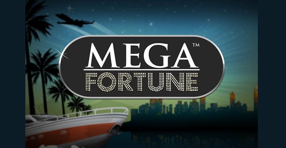 Ytterligare en miljonvinst på NetEnts Mega Fortune