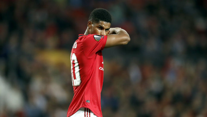 Thin Squad Threatens To Dampen Manchester United's Season