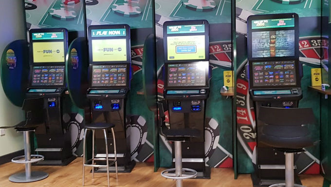 Can Independent Bookmakers Survive FOBT Stake Reduction?