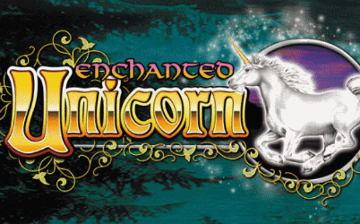 Enchanted Unicorn Online Slot