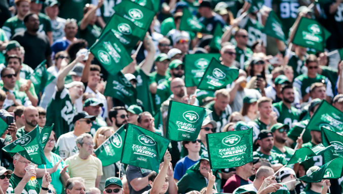 NY Jets, 888casino Extend Landmark Partnership for 2019-20