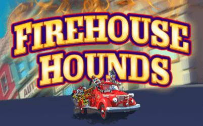 Firehouse Hounds Online Slot