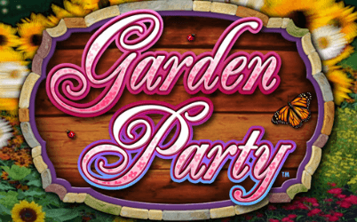 Garden Party Online Slot