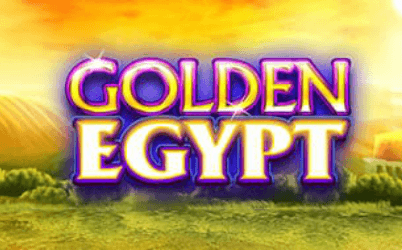 Golden Egypt Online Slot