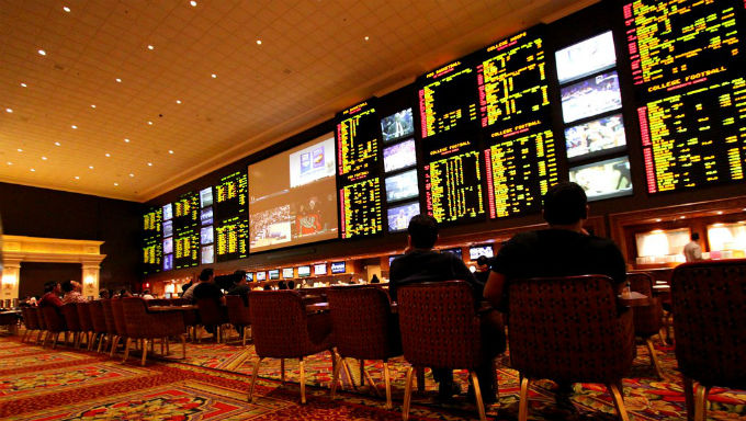 New Jersey Sports Betting Handle Tops Nevada Again in August