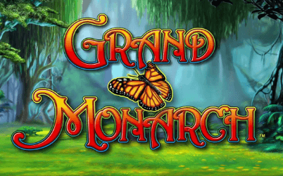 Grand Monarch Online Slot