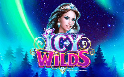 Icy Wilds Online Slot