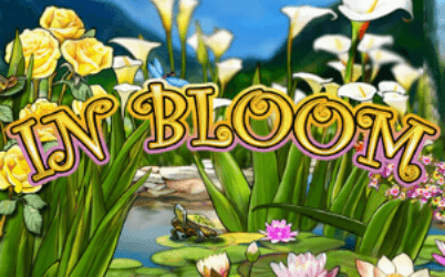 In Bloom Online Slot