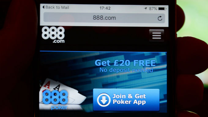 Is The End Nigh For Poker As A Bookmaker Add-On?