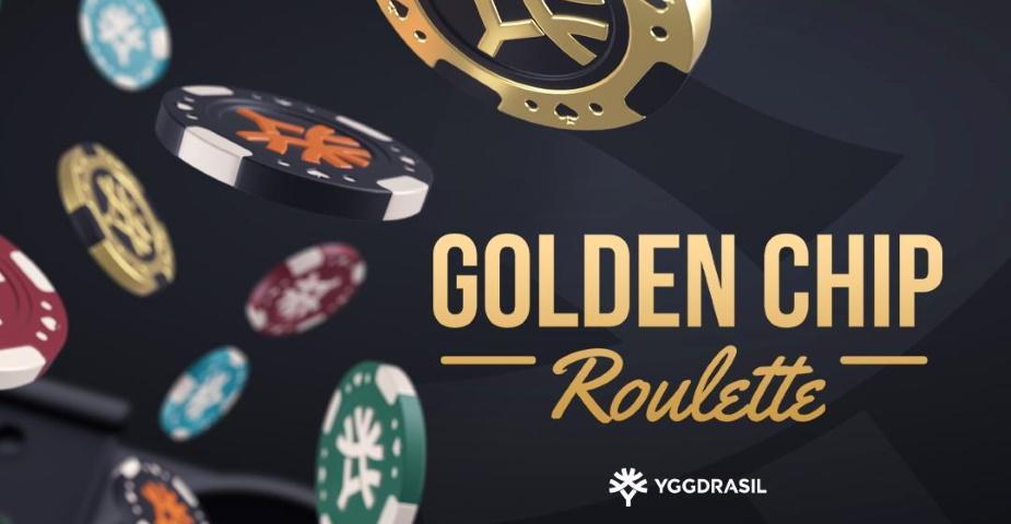 Yggdrasil lanserar sitt första roulette-bord