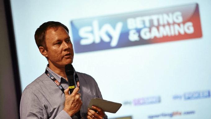 Sky Bet Chief Richard Flint Returns For New Flutter Board
