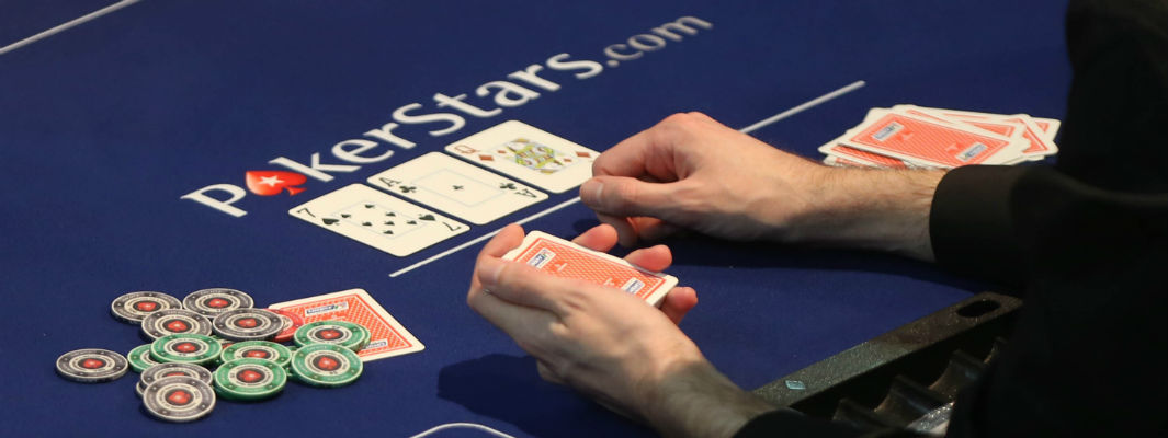 PokerStars Parent Company to Merge With UK Betting Giant