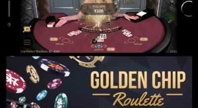 Blackjack och Roulette online – i nya spännande tappningar