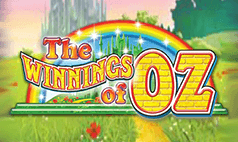 Winnings of Oz Slot Review