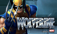 Wolverine Slot Review