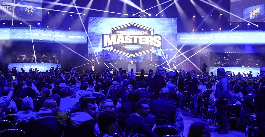 Svenskt derby i slutspelet av Dreamhack Masters Malmö 2019