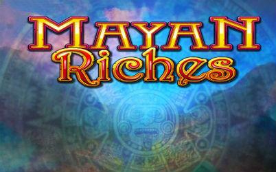 Mayan Riches Online Slot